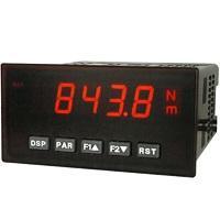 PAX, Digital Display Meter