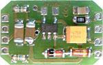 LMV, Sensor Interface