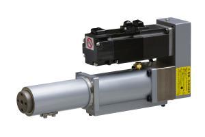 MS02, 2 kN Assembly Servo Press