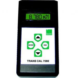 7280, Portable Indicator