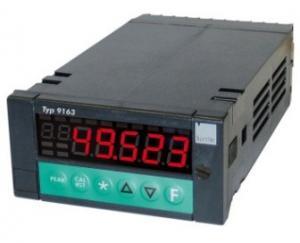 9163, Panel Mount Indicator