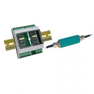 9236, Multi-Channel Amplifier for Strain Gauge Sensors