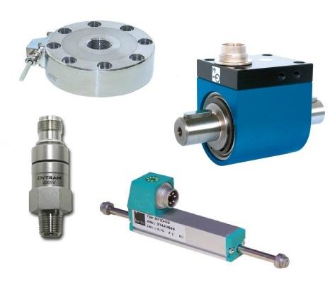 Complete Sensor Solutions